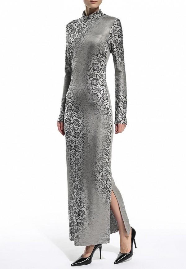 Платье-макси Adzhedo 40415: изображение 3