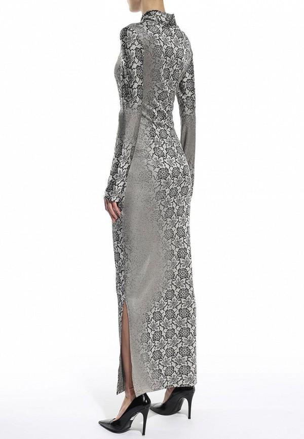 Платье-макси Adzhedo 40415: изображение 4