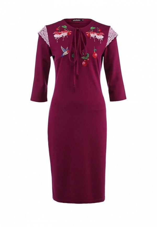 Платье Adzhedo 40133: изображение 1