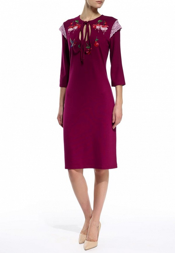 Платье Adzhedo 40133: изображение 3