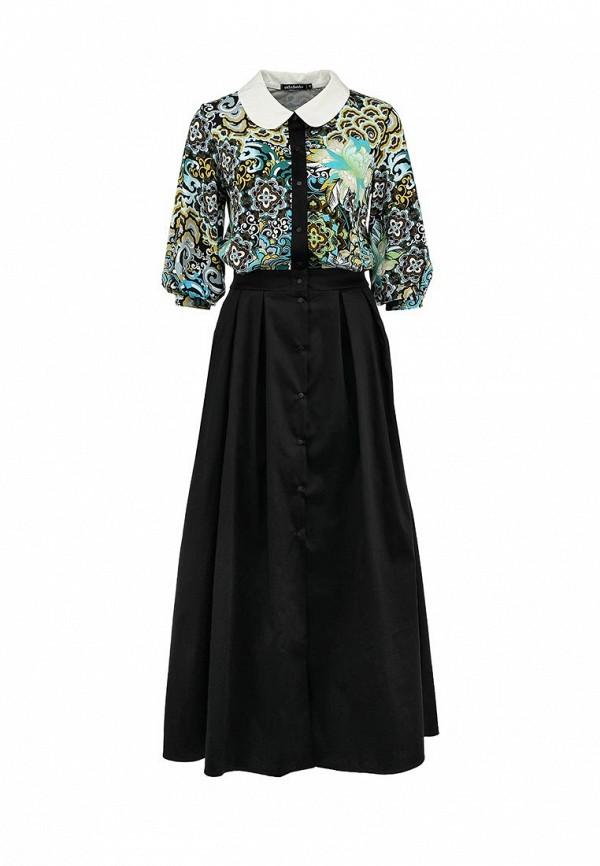 Платье-макси Adzhedo 40230: изображение 1