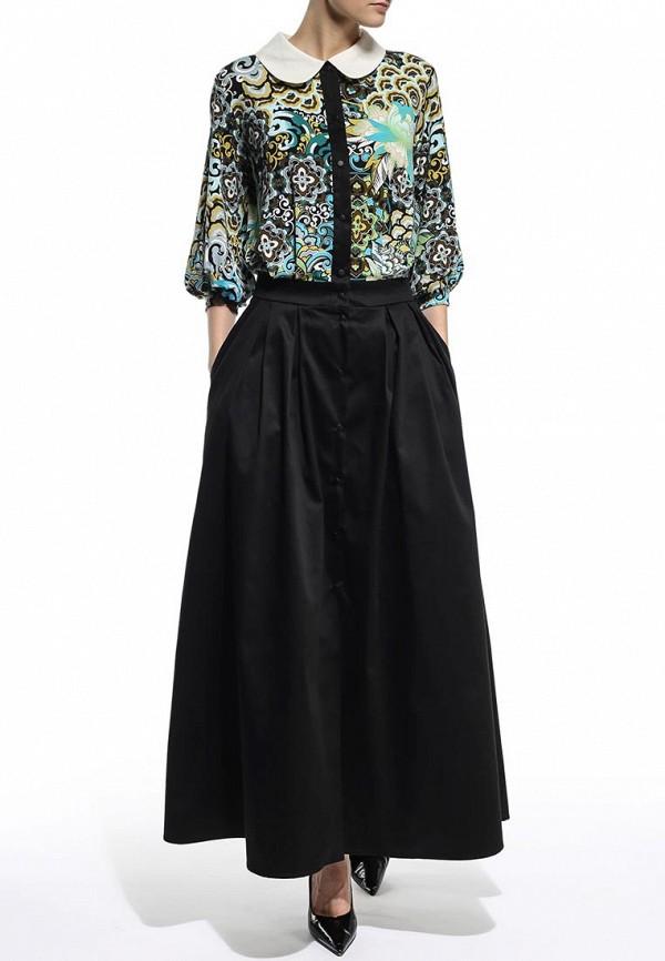 Платье-макси Adzhedo 40230: изображение 3