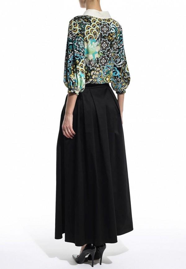 Платье-макси Adzhedo 40230: изображение 4