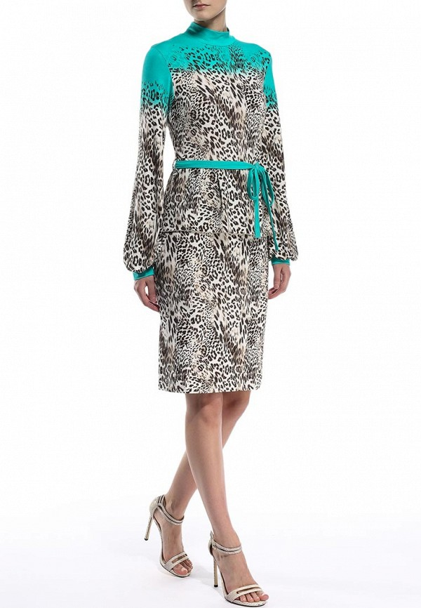 Платье Adzhedo 40453: изображение 3