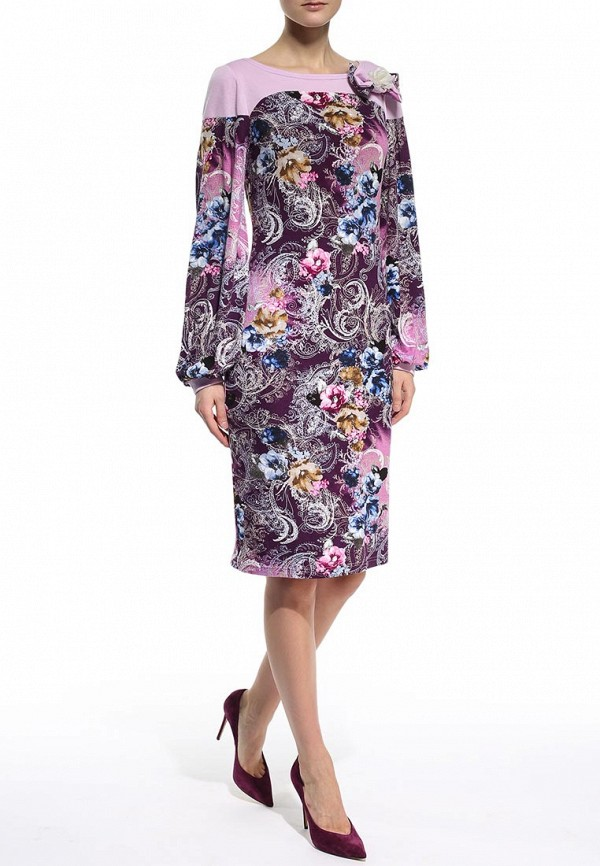 Платье Adzhedo 40454: изображение 3