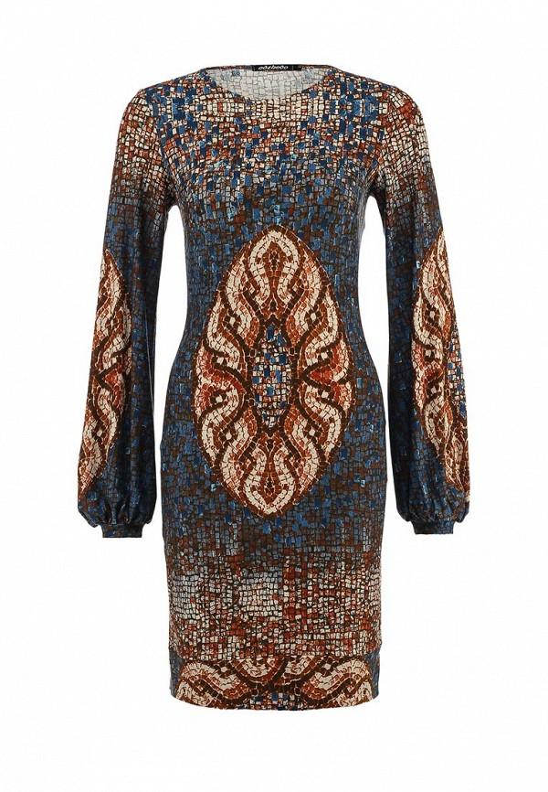 Платье Adzhedo 40456: изображение 1