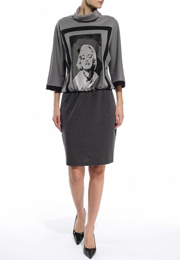 Платье Adzhedo 40464: изображение 3