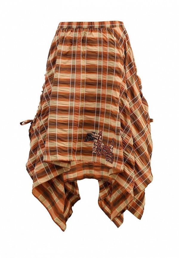 Широкая юбка Adzhedo 2590
