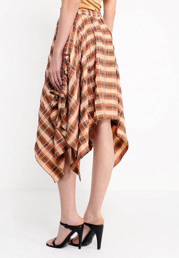 Широкая юбка Adzhedo 2590: изображение 4
