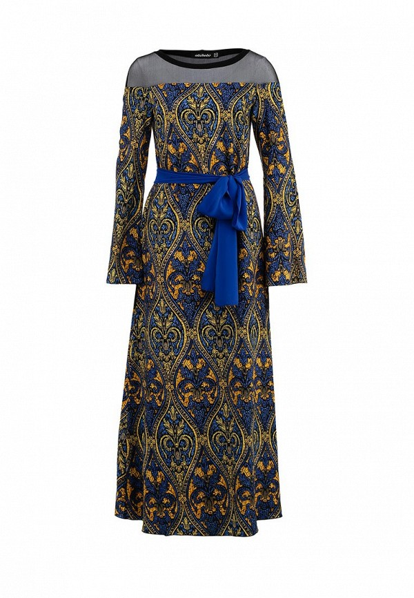 Платье Adzhedo 40515: изображение 1