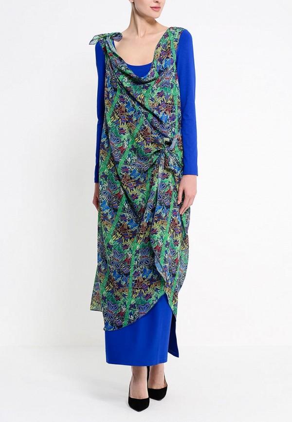 Платье Adzhedo 40522: изображение 1