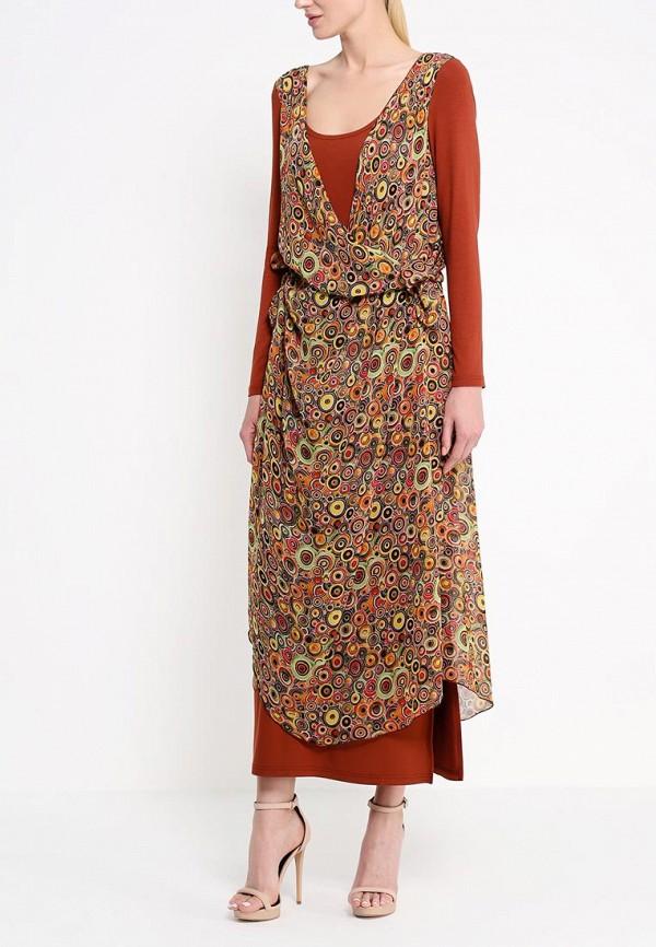 Платье Adzhedo 40523: изображение 1