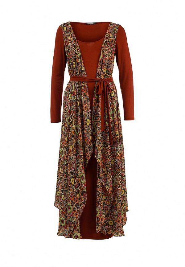 Платье Adzhedo 40523: изображение 3