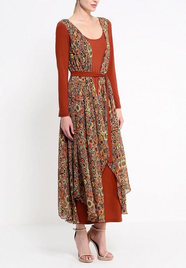 Платье Adzhedo 40523: изображение 5