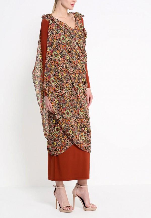 Платье Adzhedo 40523: изображение 7