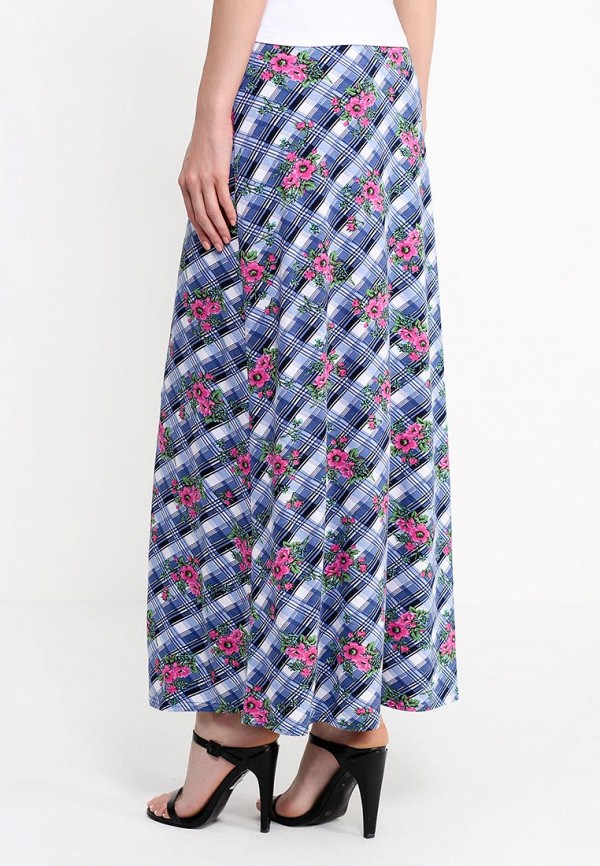Широкая юбка Adzhedo 2594: изображение 4