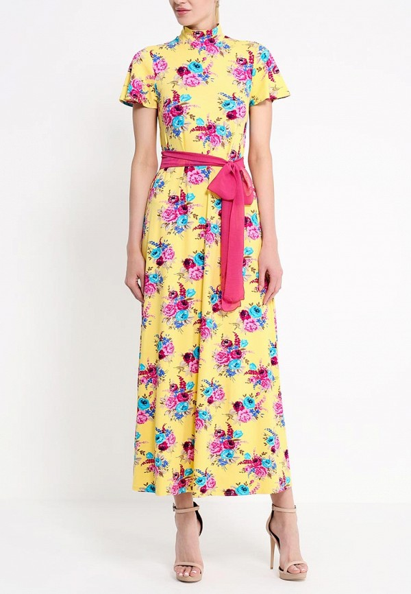 Платье Adzhedo 40534: изображение 3