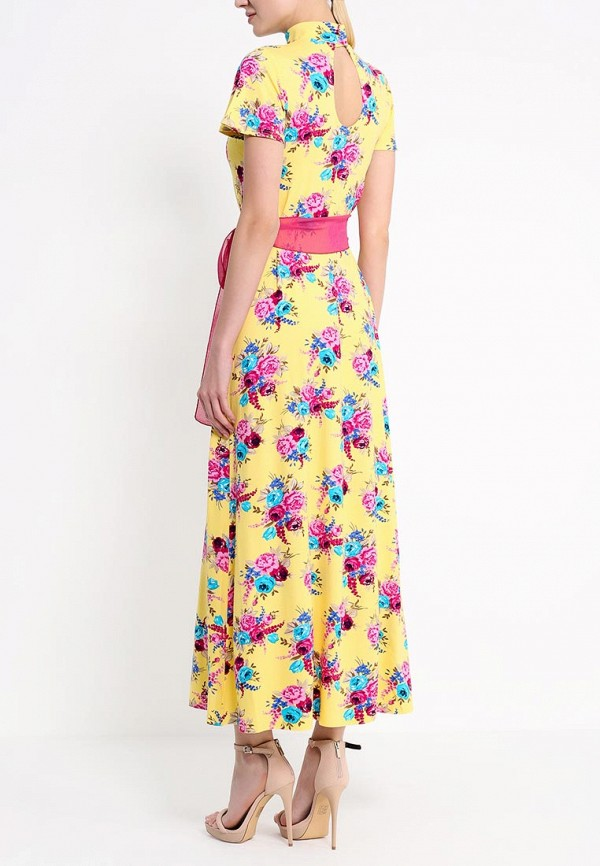 Платье Adzhedo 40534: изображение 4