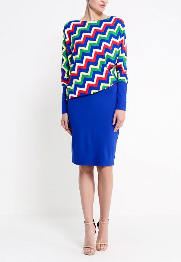 Платье Adzhedo 40540: изображение 3