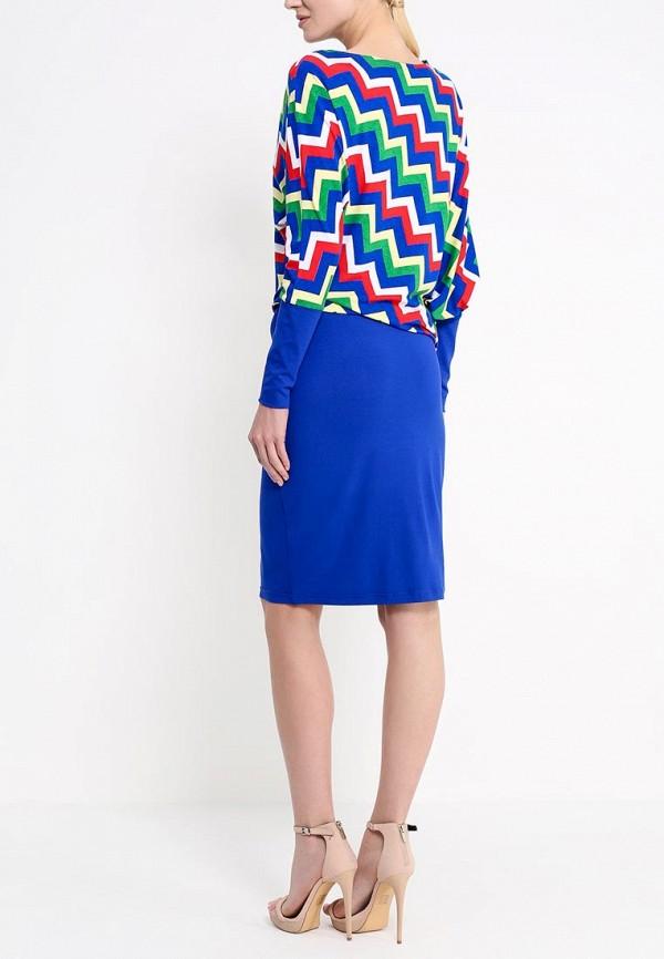 Платье Adzhedo 40540: изображение 4