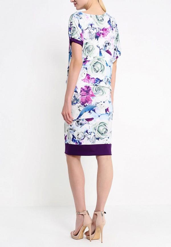 Платье Adzhedo 40541: изображение 4