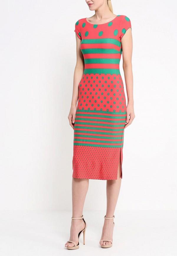 Платье Adzhedo 40542: изображение 3
