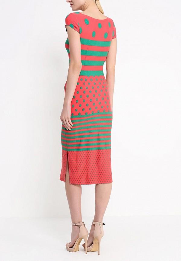 Платье Adzhedo 40542: изображение 4