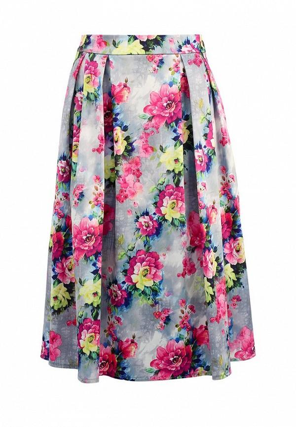 Широкая юбка Adzhedo 2598