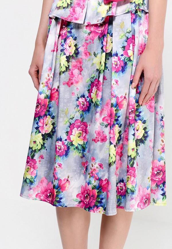Широкая юбка Adzhedo 2598: изображение 2