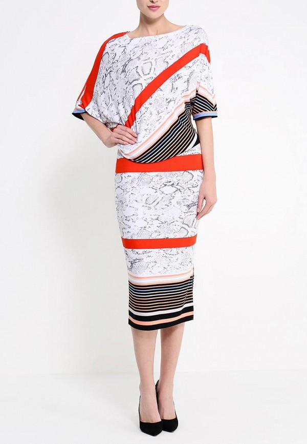 Платье Adzhedo 40553: изображение 3
