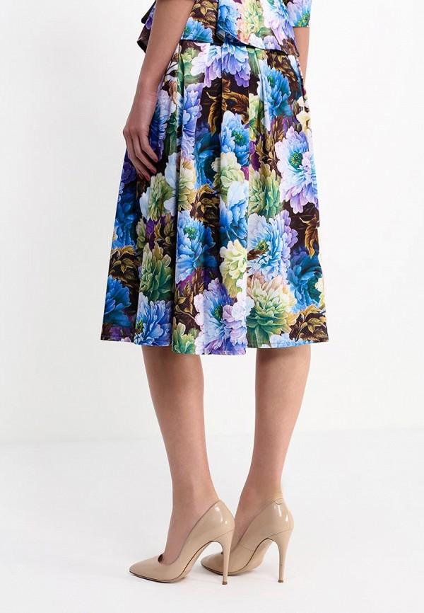 Широкая юбка Adzhedo 2597: изображение 4