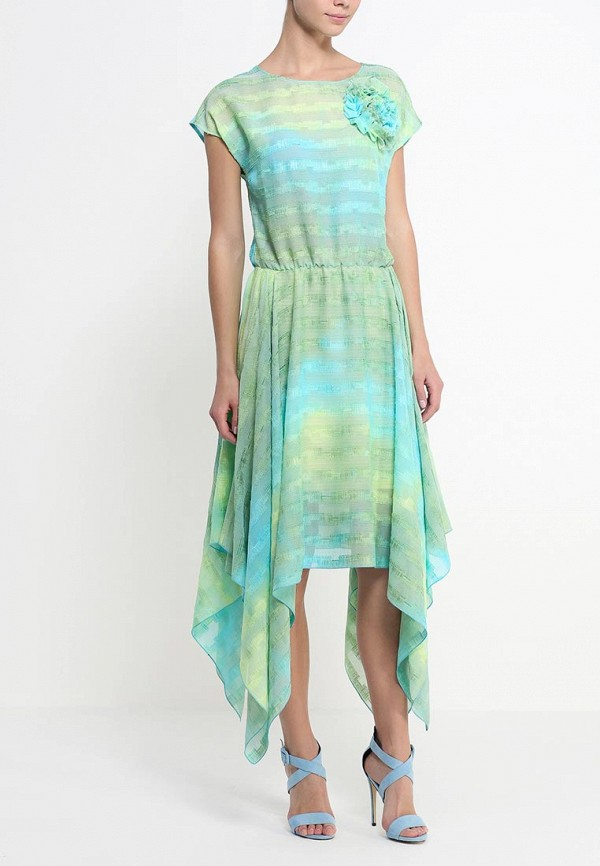 Платье Adzhedo 40526: изображение 3
