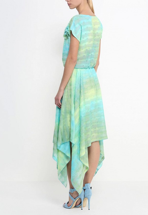 Платье Adzhedo 40526: изображение 4