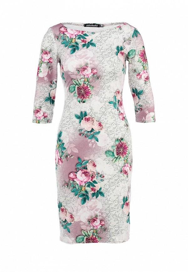 Платье Adzhedo 40530: изображение 1