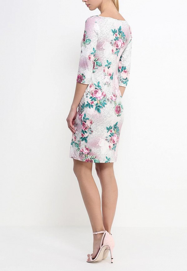 Платье Adzhedo 40530: изображение 4