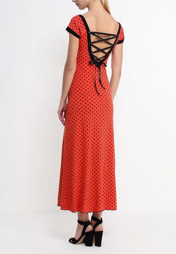 Платье Adzhedo 40533: изображение 4