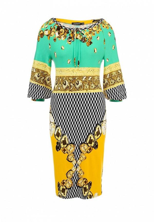 Платье Adzhedo 40544: изображение 1