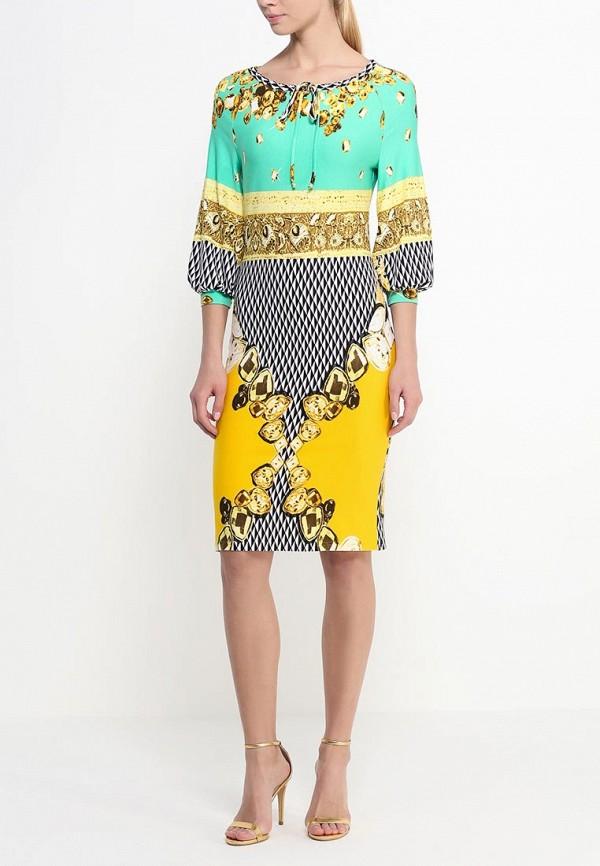 Платье Adzhedo 40544: изображение 3