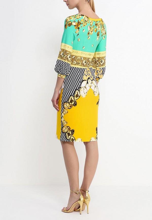 Платье Adzhedo 40544: изображение 4