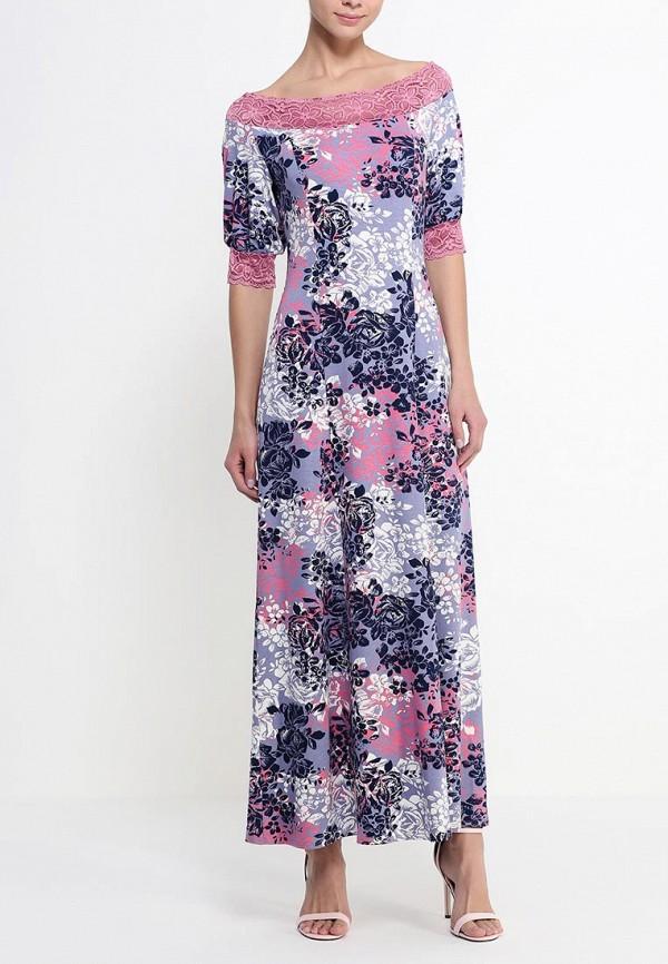 Платье Adzhedo 40545: изображение 3