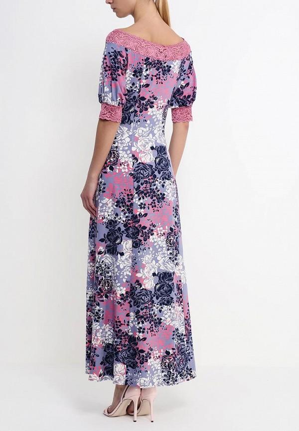 Платье Adzhedo 40545: изображение 4