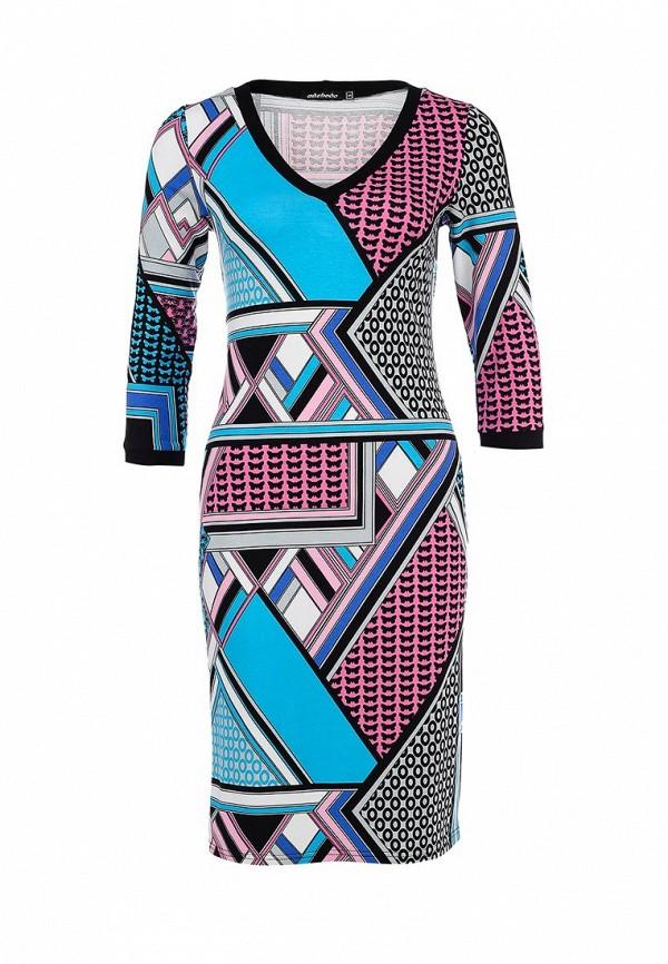 Платье Adzhedo 40548: изображение 1