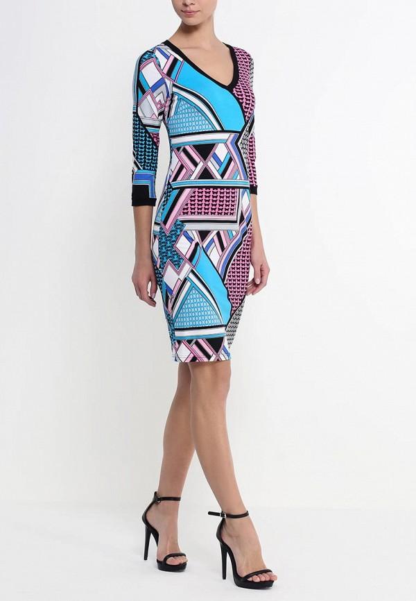 Платье Adzhedo 40548: изображение 3