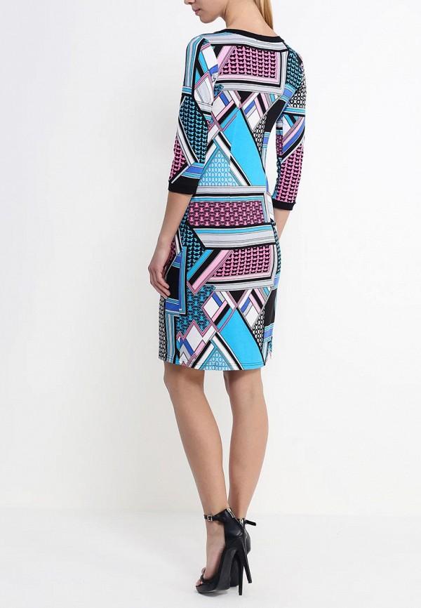 Платье Adzhedo 40548: изображение 4
