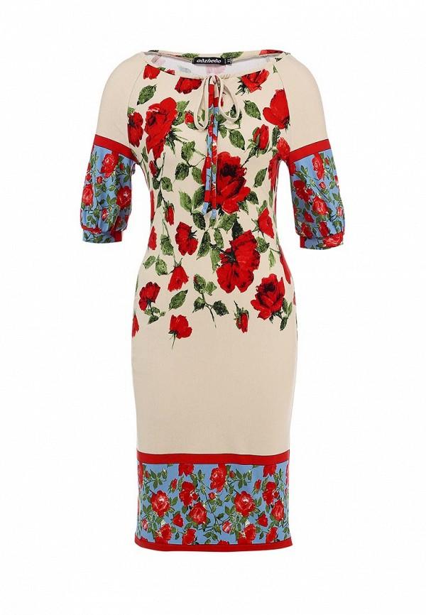Платье Adzhedo 40551: изображение 1