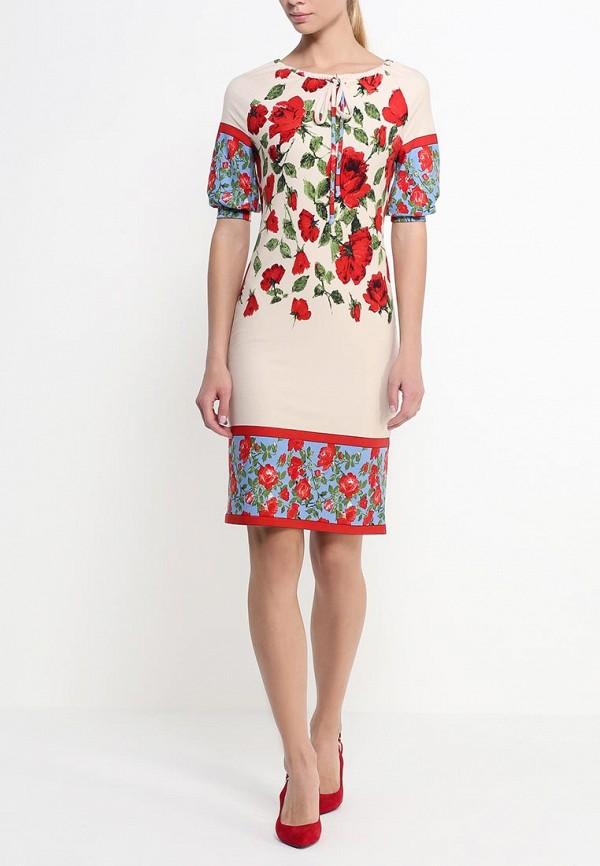 Платье Adzhedo 40551: изображение 3