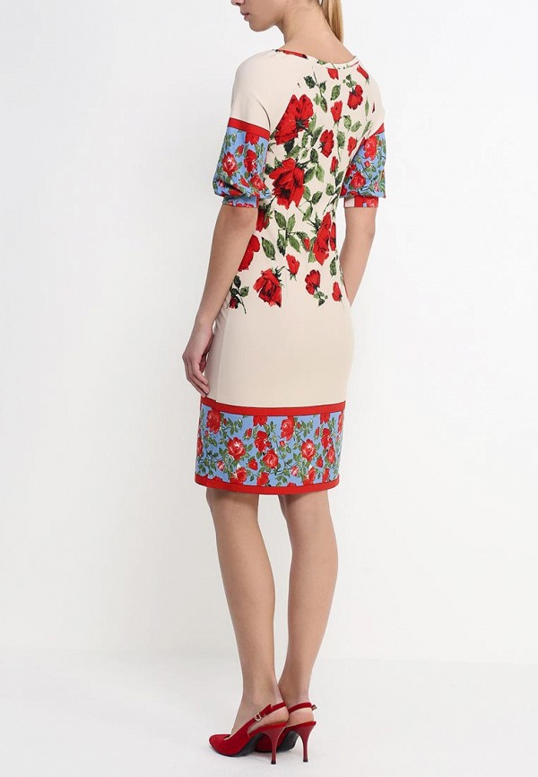 Платье Adzhedo 40551: изображение 4
