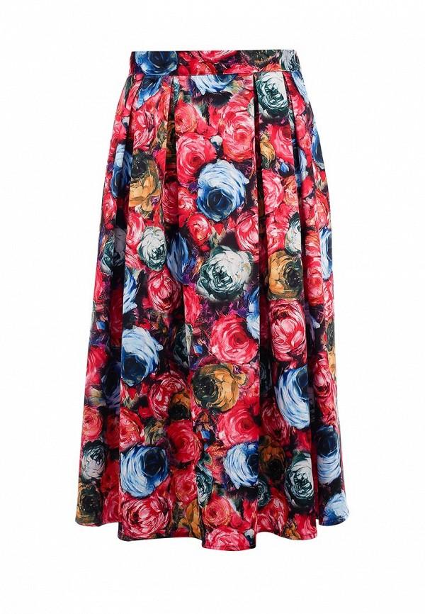 Широкая юбка Adzhedo 2542: изображение 1