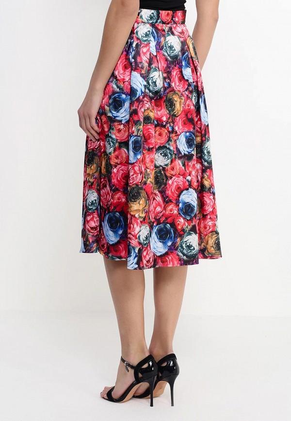 Широкая юбка Adzhedo 2542: изображение 4