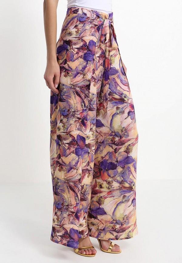 Женские широкие и расклешенные брюки Adzhedo 3776: изображение 2